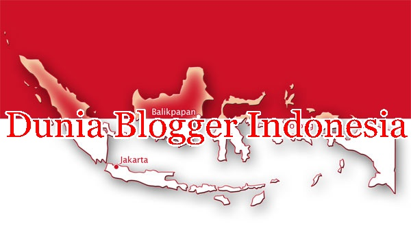 Blogger Indonesia of the Week 15 - 17