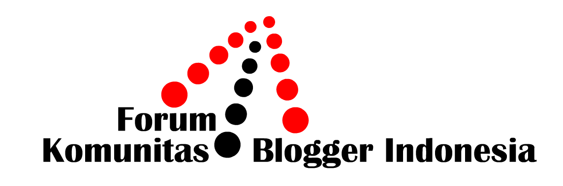 Blogger Indonesia of the Week  34 - 36