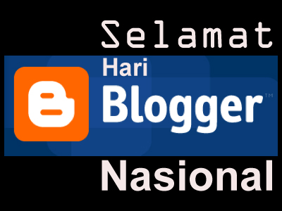 Blogger Indonesia of the Week  46 - 48