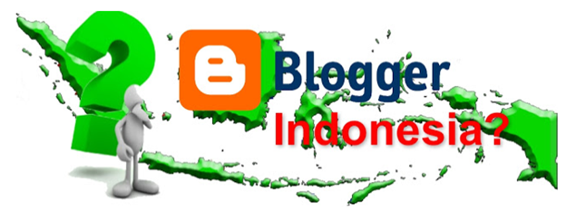 Blogger Indonesia of the Week:  49 - 51