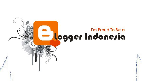 Blogger Indonesia of the Week: 73 - 76
