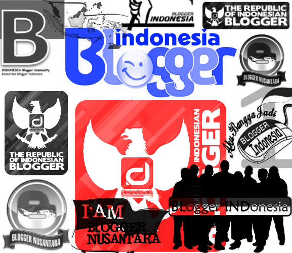 Blogger Indonesia of the Week: 94 - 95