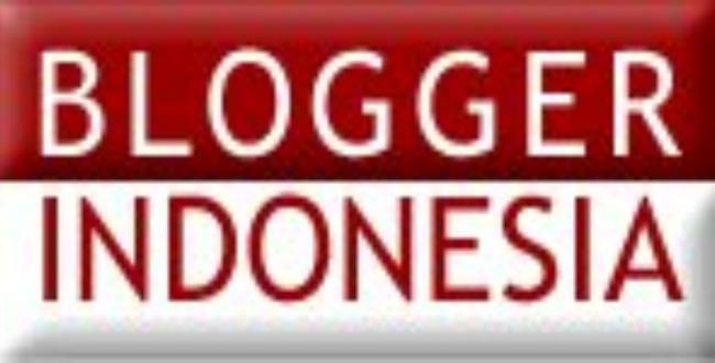 Blogger Indonesia of the Week 1 - 7