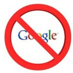 ban by Google