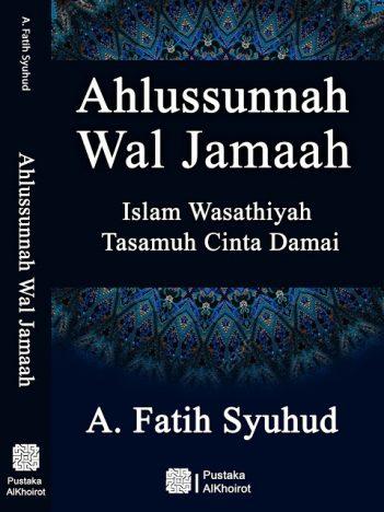 Buku Ahlusunnah wal Jamaah