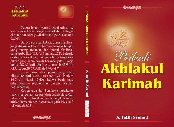 Akhlakul Karimah buku A. Fatih Syuhud