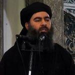 Pemimpin ISIS Al-Baghdadi Tewas (2)