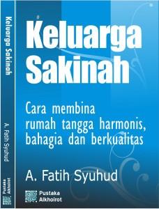 Keluarga-Sakinah buku A. Fatih Syuhud