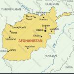 13 Militan Taliban Tewas di Afghanistan