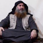 Pemimpin ISIS Tewas (1)
