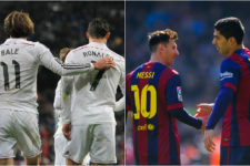 La Liga King: Barca or Real Madrid?