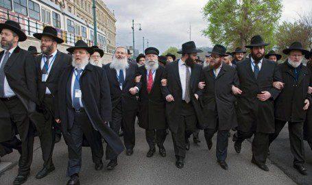 fatwa rabbi israel anti muslim