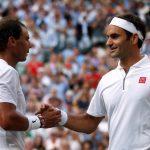 Federer Tundukkan Nadal dalam Semi Final Tenis Wimbledon