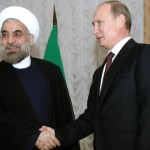 iran russia relation