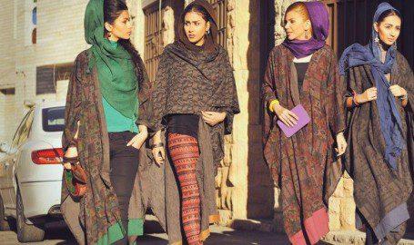 iran women