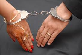 Forced marriage in Saudi Arabia