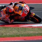 Mark Marquez Juara Moto GP San Marino 2019
