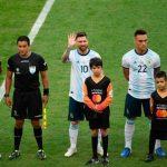 Lionel Messi Pemain Terbaik dalam Sejarah