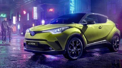 Mengapa Toyota Pilih Indonesia untuk Investasi Mobil Listrik