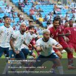 qatar argentina 2019