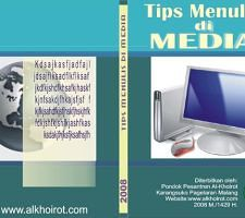 tips menulis di media